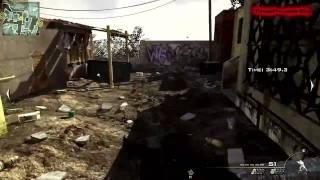 """Modern Warfare 2: """"Bomb Squad"""" Solo Veteran w/Commentary (HD)"""