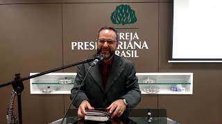 09/05/2021 | Rev. Elias Siqueira |