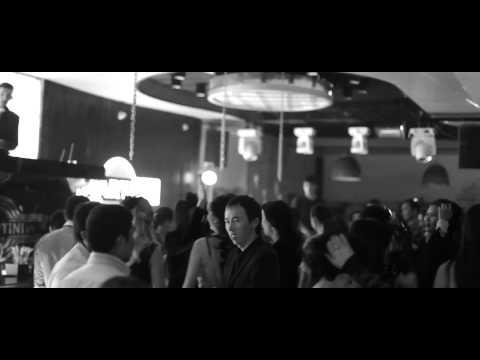 martini bar bishkek
