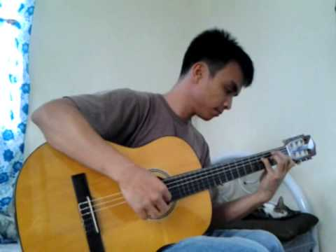 Because He Lives (Fingerstyle)