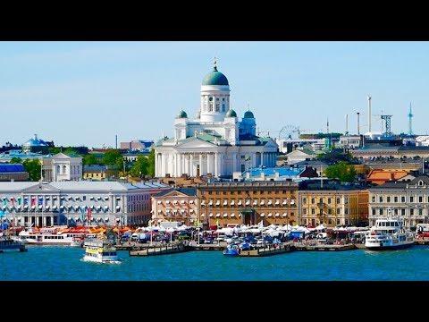 Summer, Helsinki, Finland
