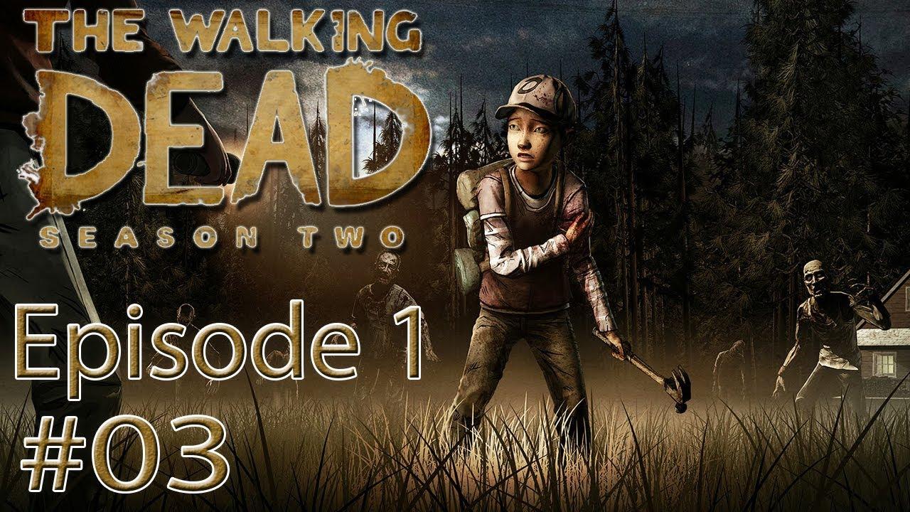 The Walking Dead Season 2 Deutsch Patch