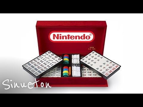 No sabías que Nintendo fabrica esto en 2018 - Sinueton