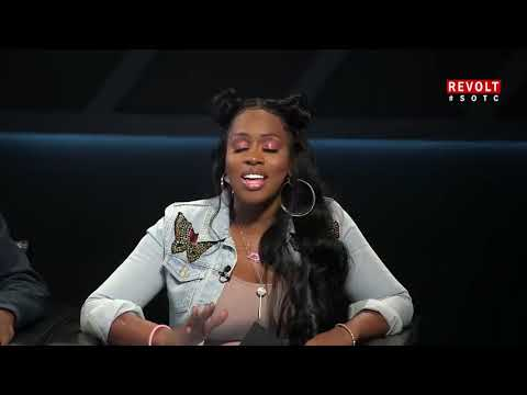 State of the Culture S01E03  The State of Being Relevant