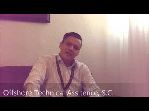 Intro Sitio Web Offshore Technical Assistance