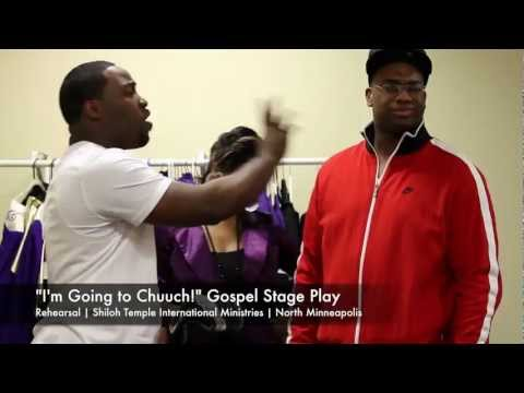 """Insight News   'I'm Going to Chuuch""""   Play by DaJuan Savage"""