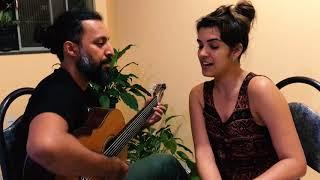 ENSAIO - LAMENTO NO MORRO (T. Jobim e V. Moraes)