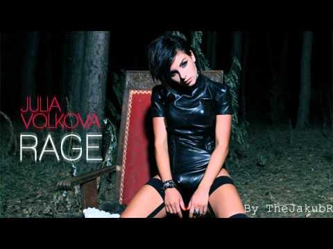 Клип Julia Volkova - Rage