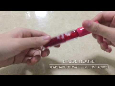 Dear Darling Water Gel Tint (PK003)