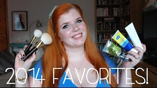 2014 Beauty Favorites! Thumbnail