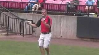 New Jersey Jackals Professional Baseball- Promos and Fans