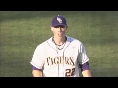 2011 LSU Baseball - Tommy Lasorda's Inspirational Message