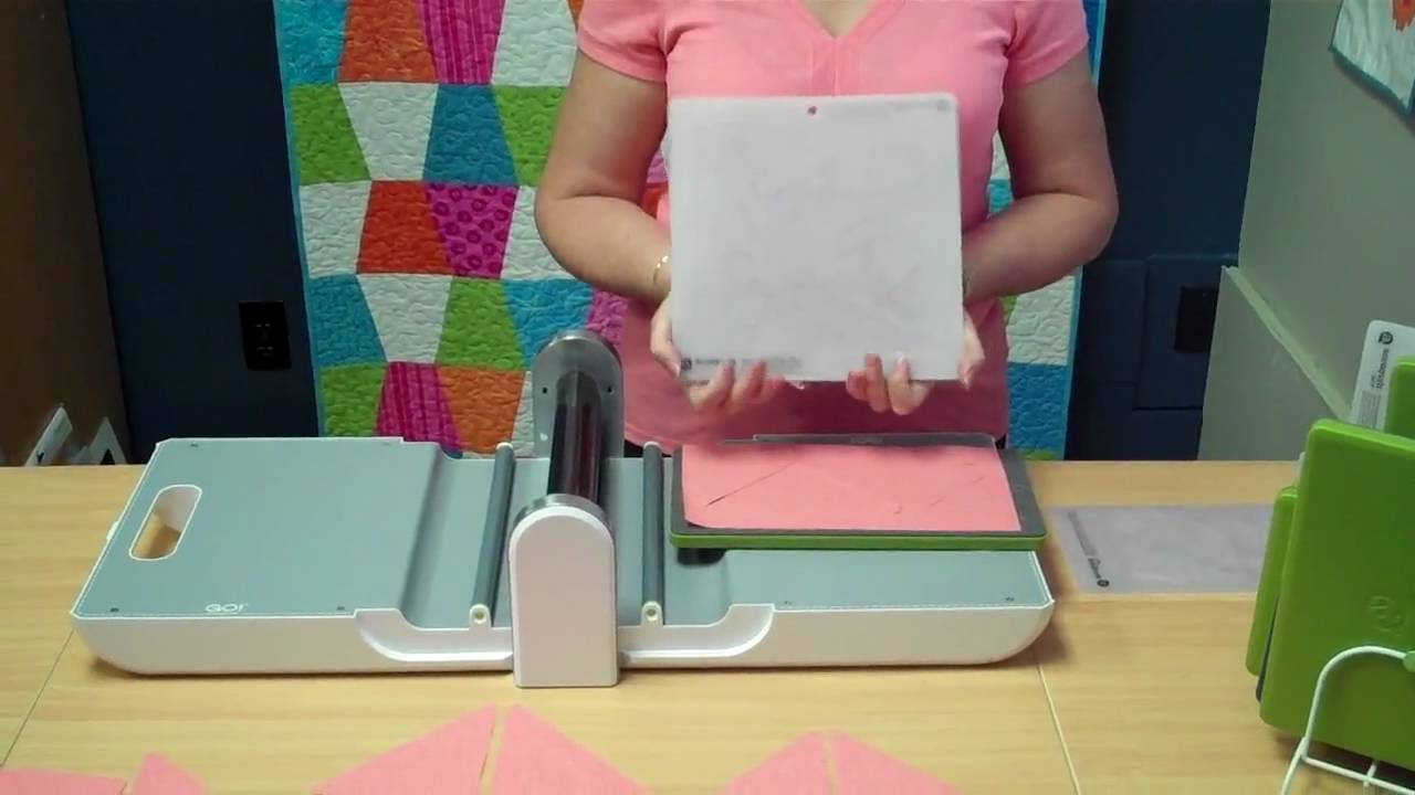 How To Care For Your Accuquilt Cutting Mats Youtube