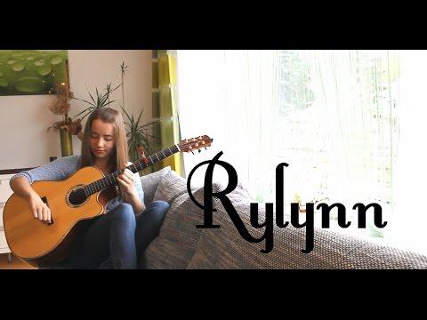 Rylynn (Andy McKee) - Julia Lange