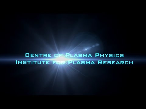 Virtual Tour of Centre of Plasma Physics - Institute for Plasma Research (CPP-IPR)