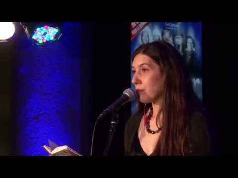 Entre moi et le monde - Marie-Paule Grimaldi - Des Filles qui ont de la gueule - PdA 2014