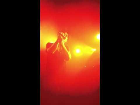 Gary Numan Absolution reading 2012 mp3