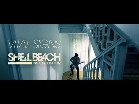 Shell Beach - Vital Signs (Official Music Video)