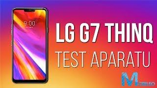 Jak robić dobre zdjęcia smartfonem? Test aparatu LG G7 ThinQ