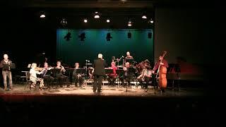 Leraarsconert: Betje Trompet en de reus (Louis De Meester)
