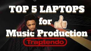 Video Top 5 laptops for music production download MP3, 3GP, MP4, WEBM, AVI, FLV Oktober 2018
