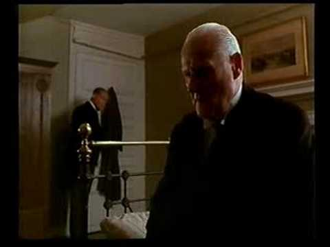 CHARACTER ACTORS: Peter Vaughan