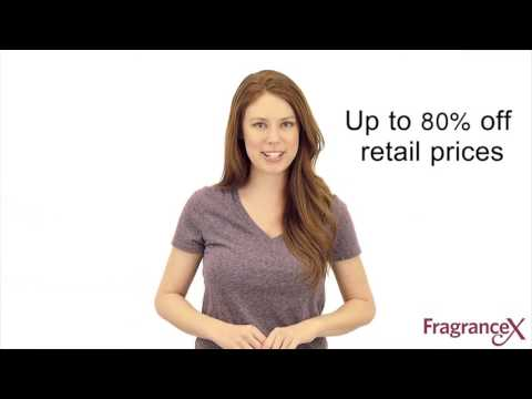 Why you should shop with us at FragranceX.com