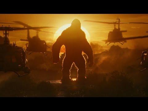 Kong: A Ilha da Caveira - Monstros Existem (30) | 9 de Março nos Cinemas