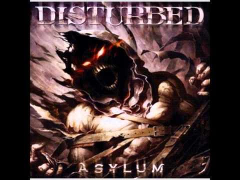 Sacrifice - Disturbed