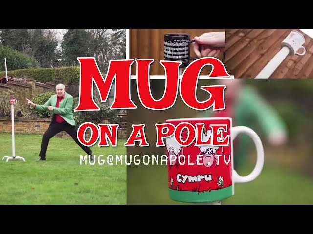 TV TV Episode 6 of 54 'MUG ON A POLE 1'