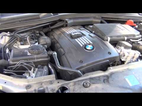 Bmw Extended Warranty >> BMW N54 Turbo Rattle Clanking Noise Caused By Failure Turbo Chargers - YouTube