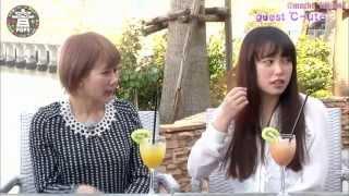 """Chisato y Nacky invitadas en Pops para presentar el singles """"Kokoro..."""