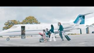 LARGENT Private Jet Charter Services