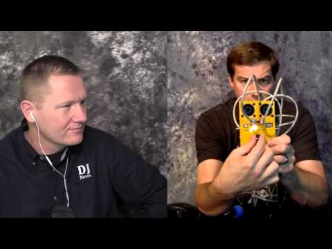 Testing Cables on Tuesday Night With Ben Stowe on #DJNTV