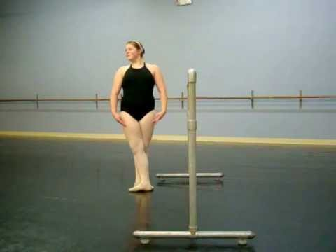 Houston Ballet  Summer Intensive Video Audition