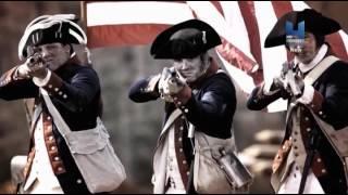 О истории огнестрельного оружия