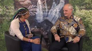 Robert Nasi - Live interview at GLF Bonn 2019