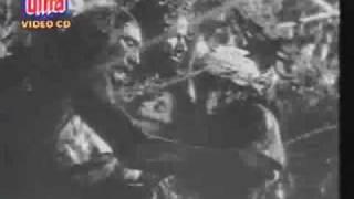 Nawab Sahib Keh Firangi-Anand Math(1952)
