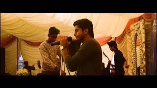 Asharib Rafique Live Concert - College - Faislabad- Aspire College