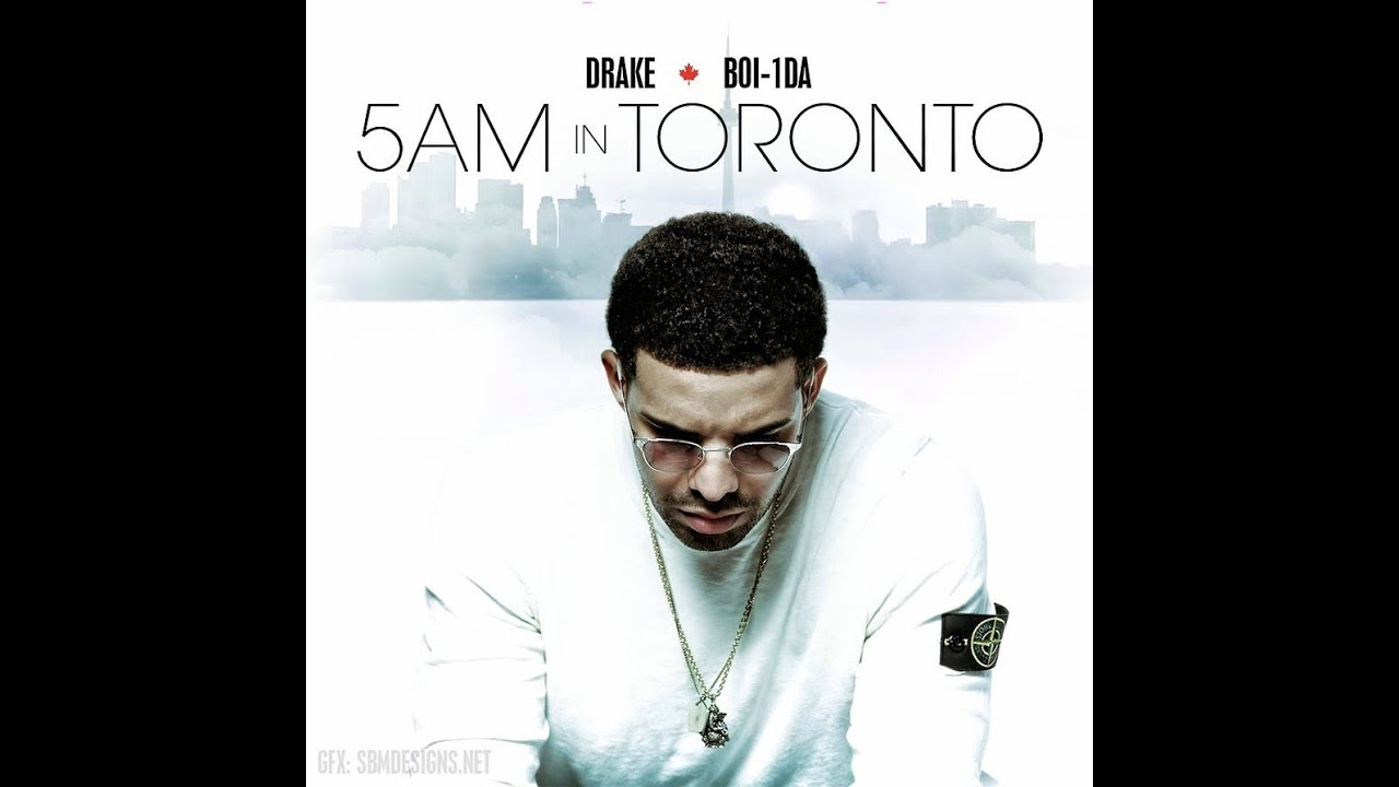 Download New Drake 5 Am In Toronto – Desenhos Para Colorir