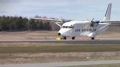 Air Cargo Carriers-Shorts-SD3-60-Depart-KBGR