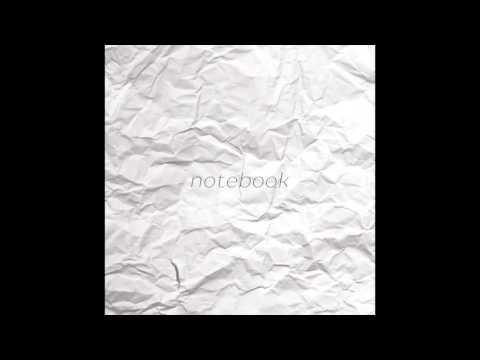 Notebook- Jaxon