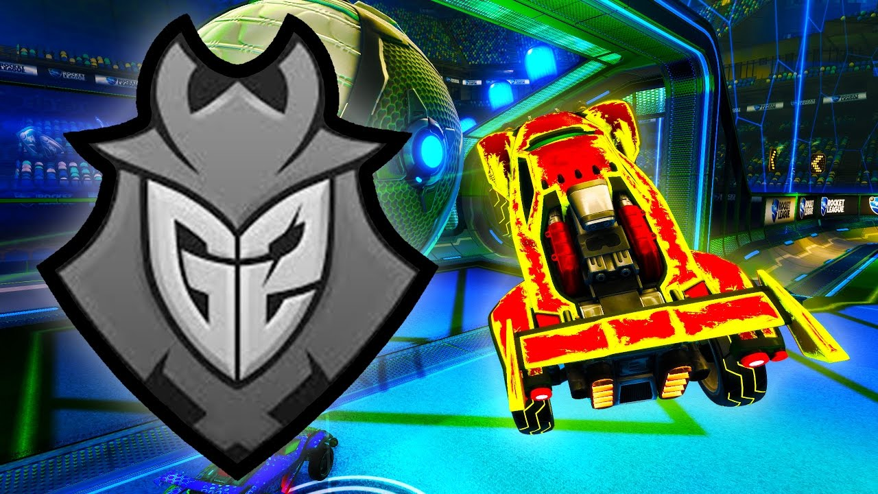 G2 Rocket League