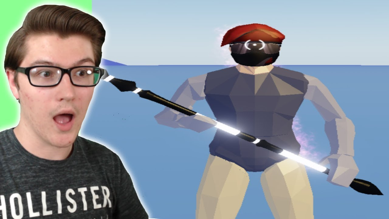 I USED STRETCHED RESOLUTION IN STRUCID! (ROBLOX FORTNITE ...