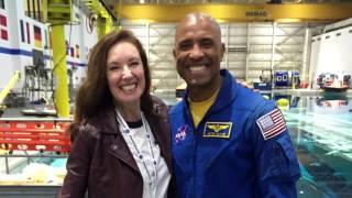 10thirtysix   Exclusive   Tour NASA's Houston Headquarters
