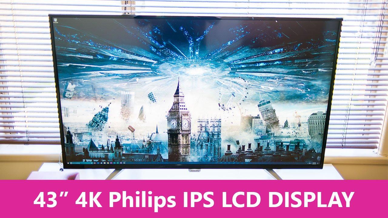 Philips 43