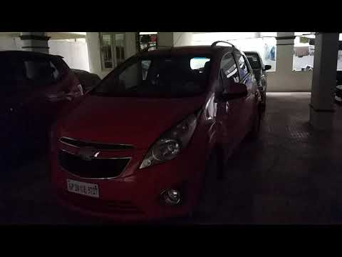 Chevrolet Beat 2010 | Real Life Review