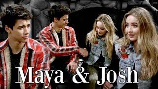 Maya & Josh || Girl Meets World