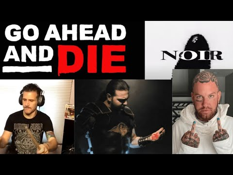 Go Ahead and Die (Cavalera) new song - Sleeping with Sirens covers - Attila, Clarity - Reflections