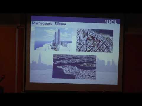 City Debates 2018 - THE FORMAL AGENDA